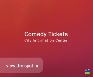 Colorado Springs, CO Comedy Tickets